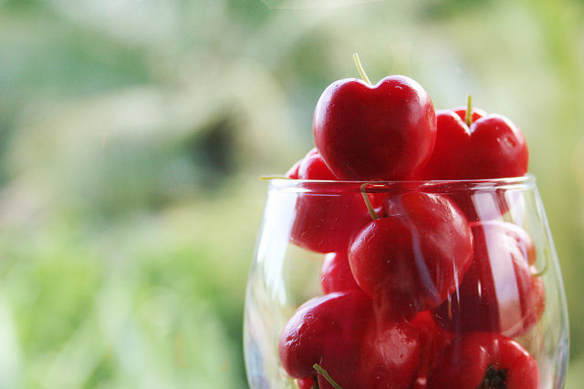 Acerola Cherry Vitamin C