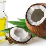 coconut oil home remedies for yeast infection