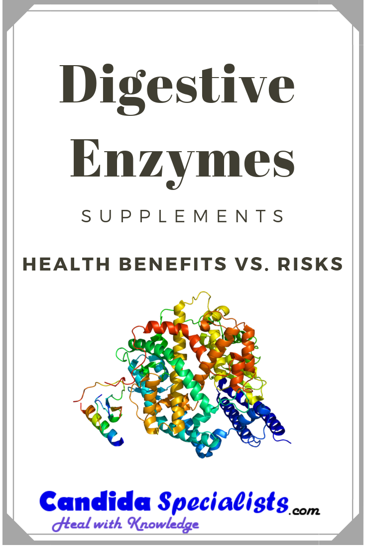 Best digestive enzyme supplements