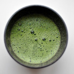 matcha green tea for the immune system