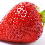 strawberry for the immune system