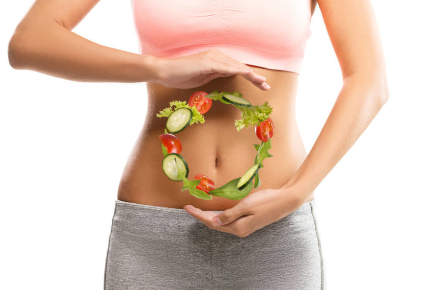 Leaky gut diet: What should you eat to heal a leaky gut?