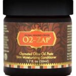 Ozonated Olive Oil Cream for yeast infection bumps