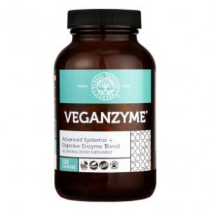 Candida Enzymes Supplements